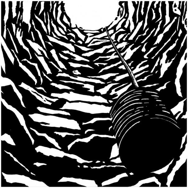 Soggy Creep - Drag The Well