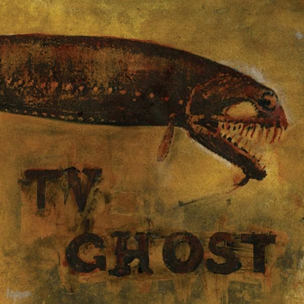 tv ghost