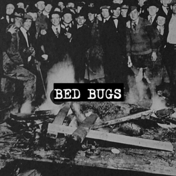 Bed Bugs - Bed Bugs 7""