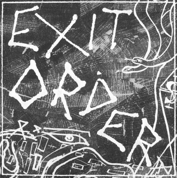 Exit Order - Exit Order