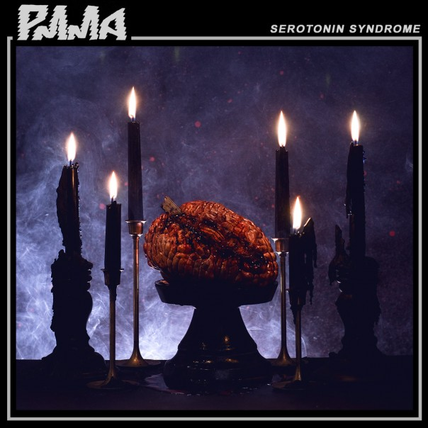 PMMA - Serotonin Syndrome / All She Wanted 7""