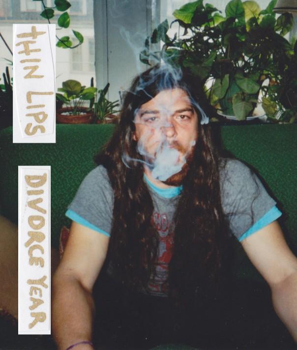 Thin Lips - Dicorce Year