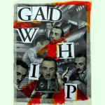 Gad Whip - Take The Red Eye