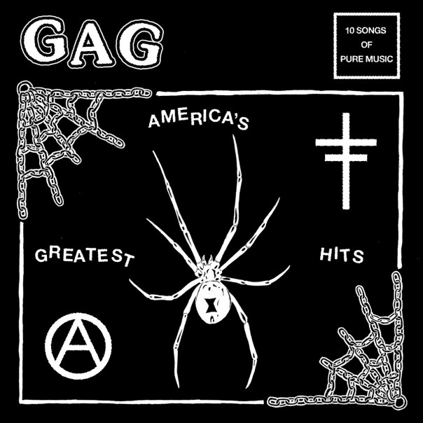 GAG - America's Greatest Hits