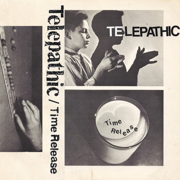 Telepathic - Time Release