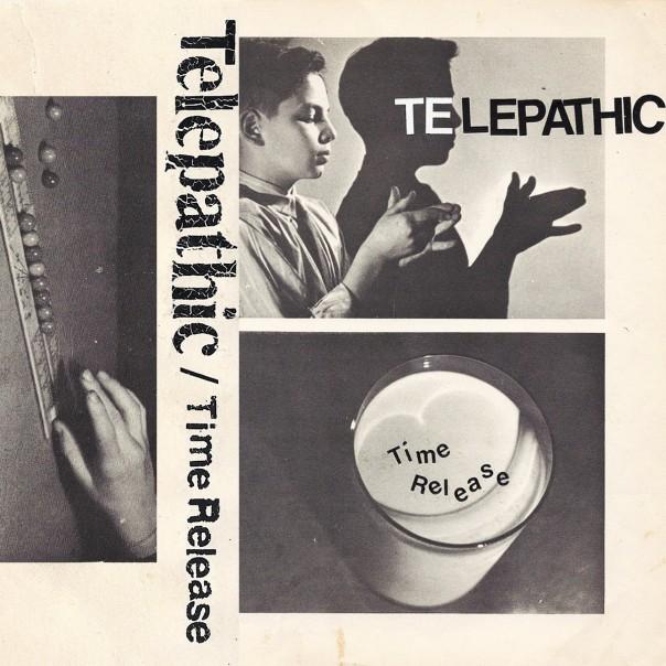 telepathic