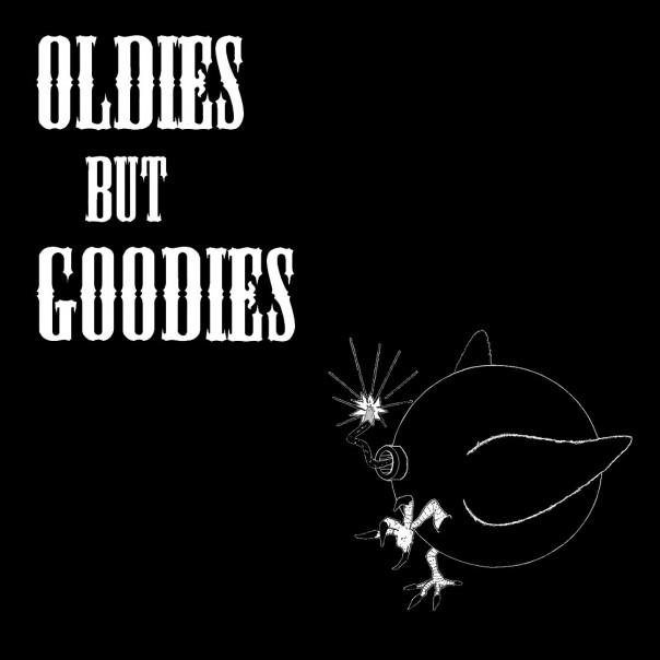 The Marsh Hens - Oldies But Goodies