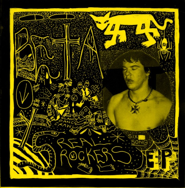 Beta Boys - Real Rockers