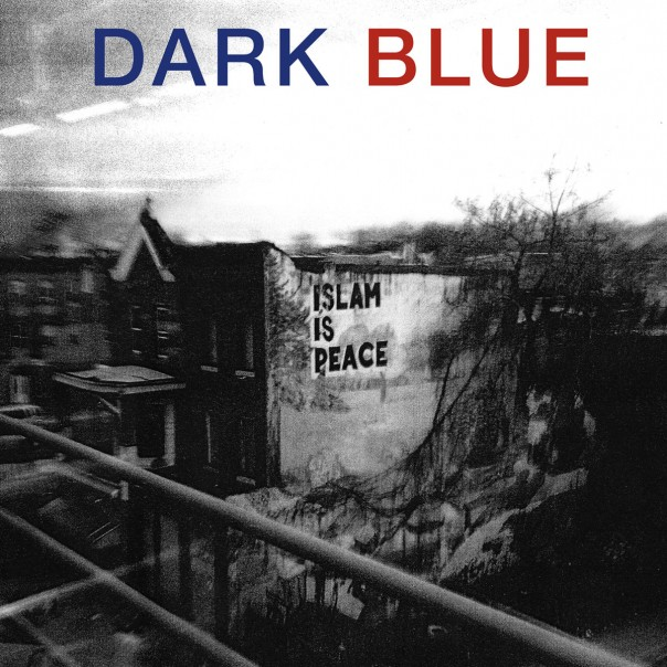 Dark Blue - Vicious Romance 7""