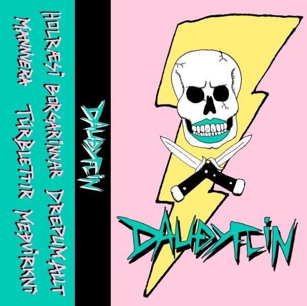 Dauðyflin - Demo