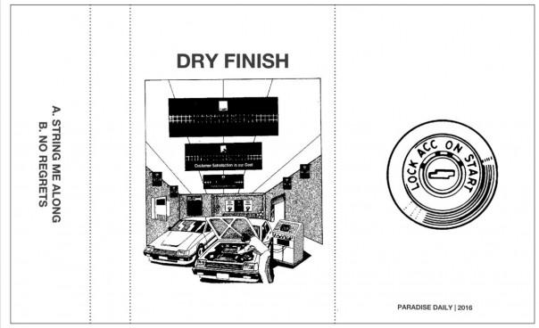 Dry Finish - Dry Finish