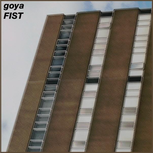 Goya - Fist