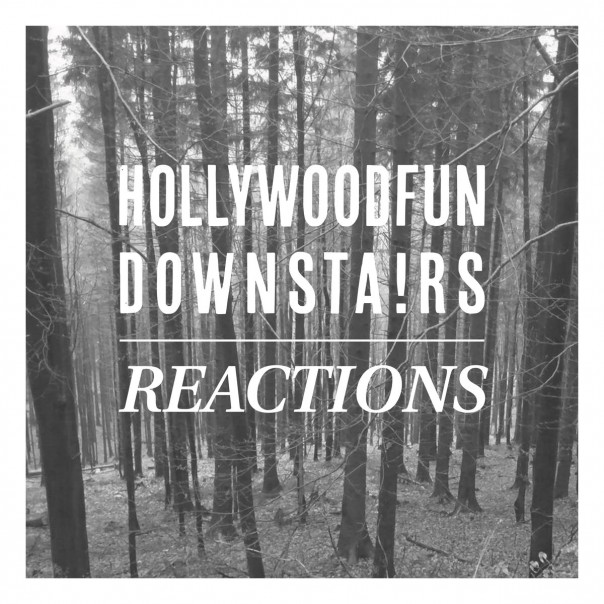 Hollywoodfun Downstairs - Reactions