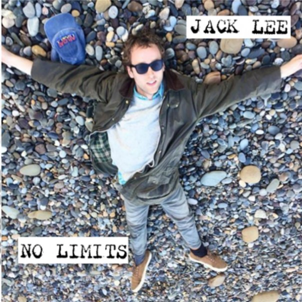 Jack Lee - No Limits