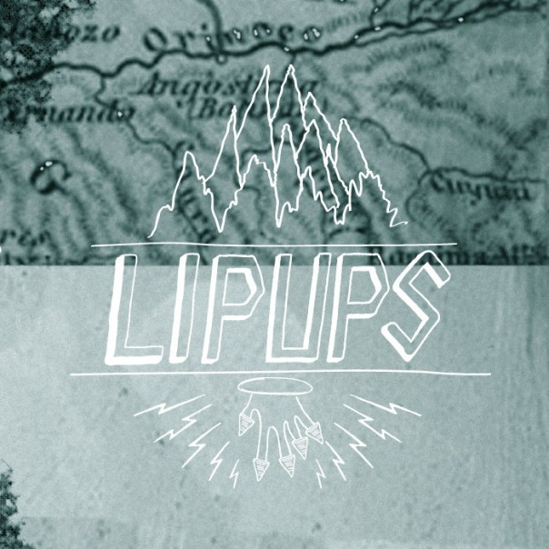 Lipups - 3 Songs