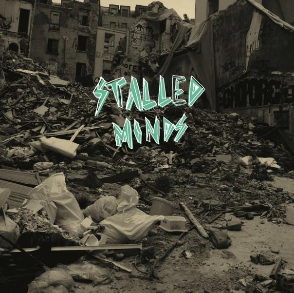 Stalled Minds - Stalled Minds