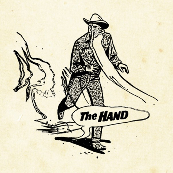 The Hand - Vol. 2