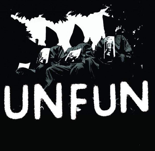 Unfun - Waterboarding
