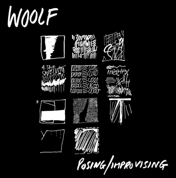 Woolf - Posing/Improvising