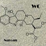Worm Crown - Narcan