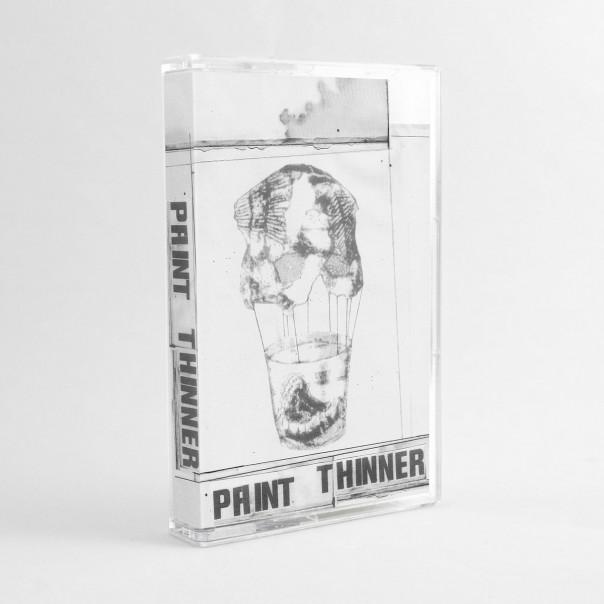 Paint Thinner - Demo