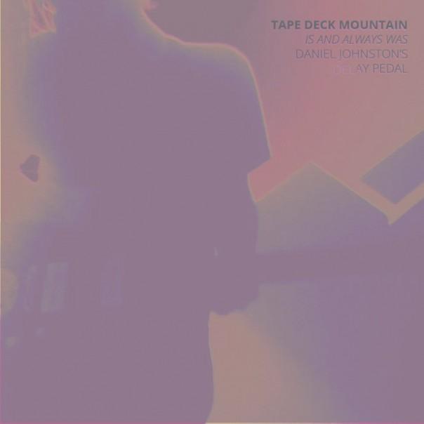 tape deck mountain