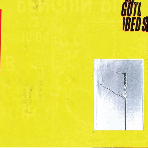 "The Gotobeds - New Dress (Debutante) / NY Swagger 7"""