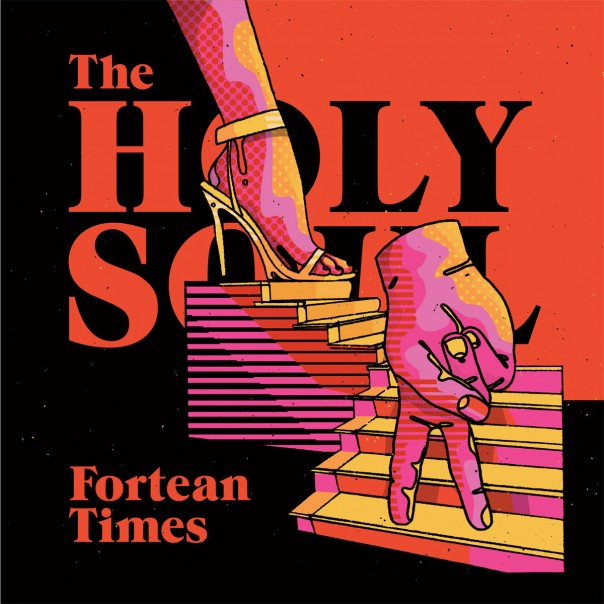 The Holy Soul - Fortean Times