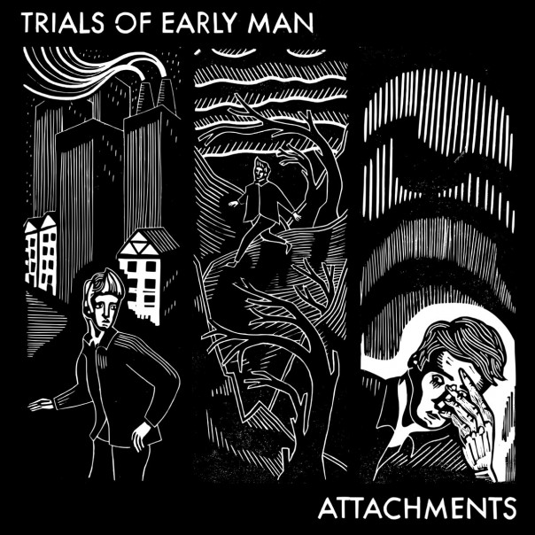 trials of early man