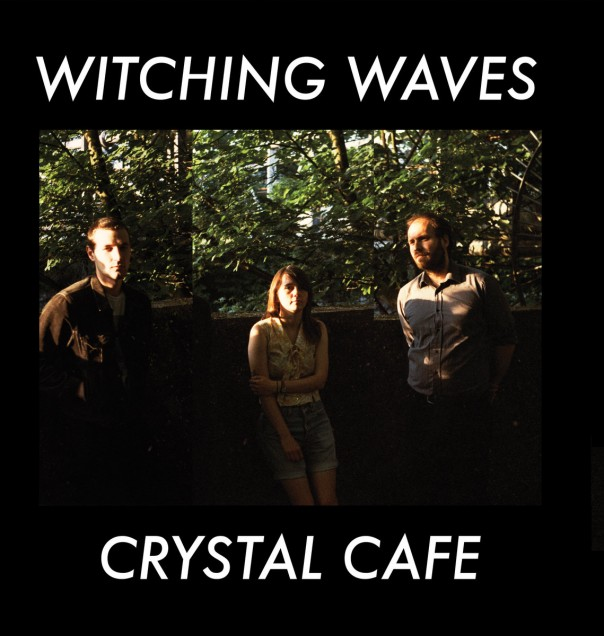 Witching Waves - Crystal Cafe