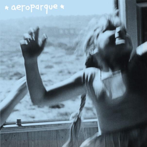 Aeroparque - Aeroparque EP