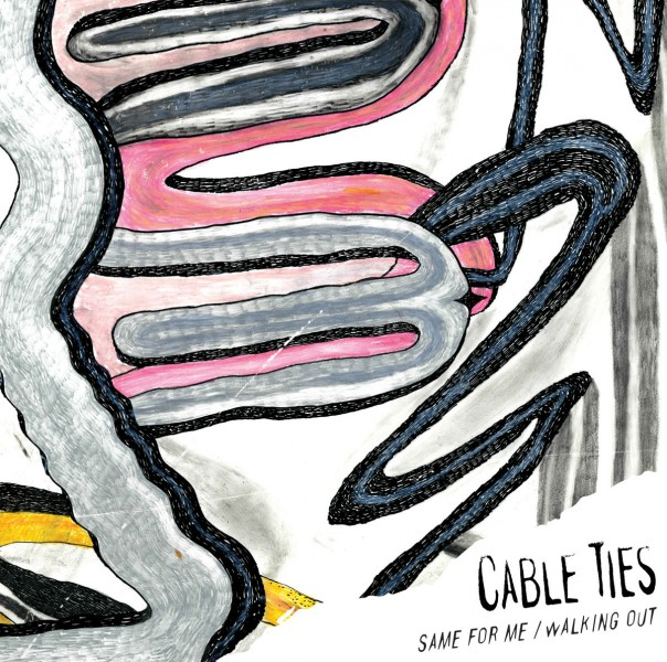 Cable Ties - Cable Ties 7""