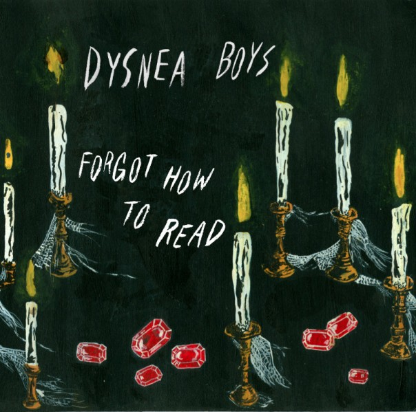 Dysnea Boys - Forgot How To Read