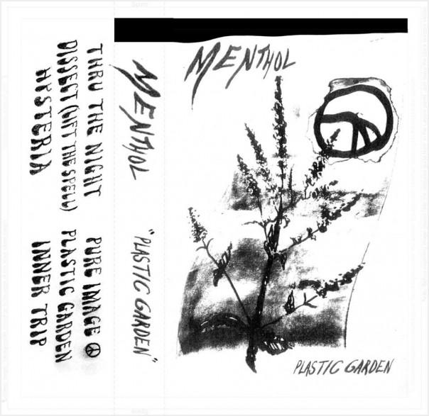 Menthol - Plastic Garden