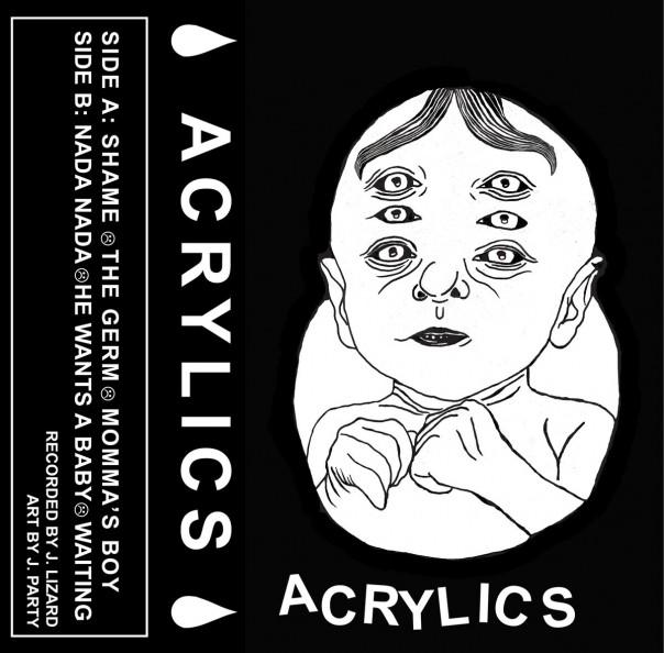Acrylics - Acrylics