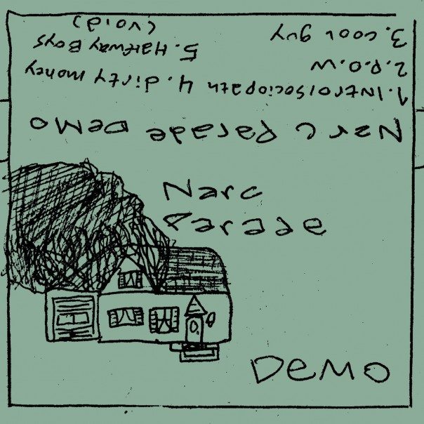 Narc Parade - Demo