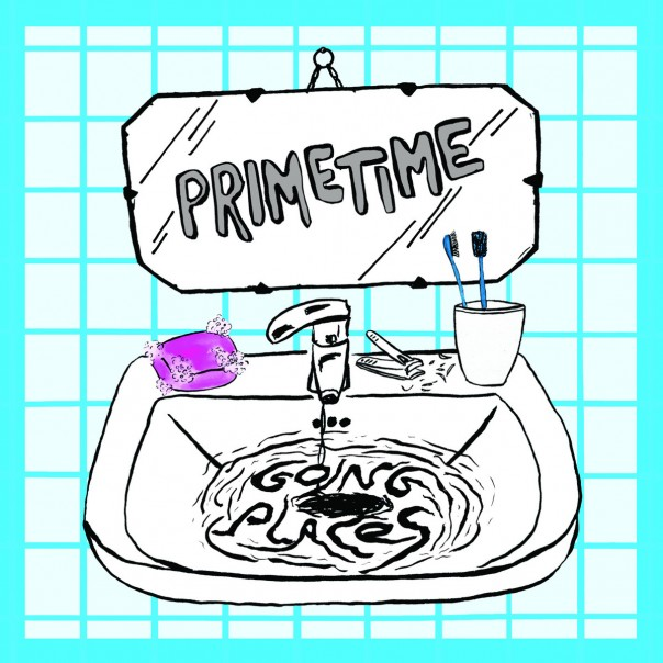 Primetime - Going Places 7""