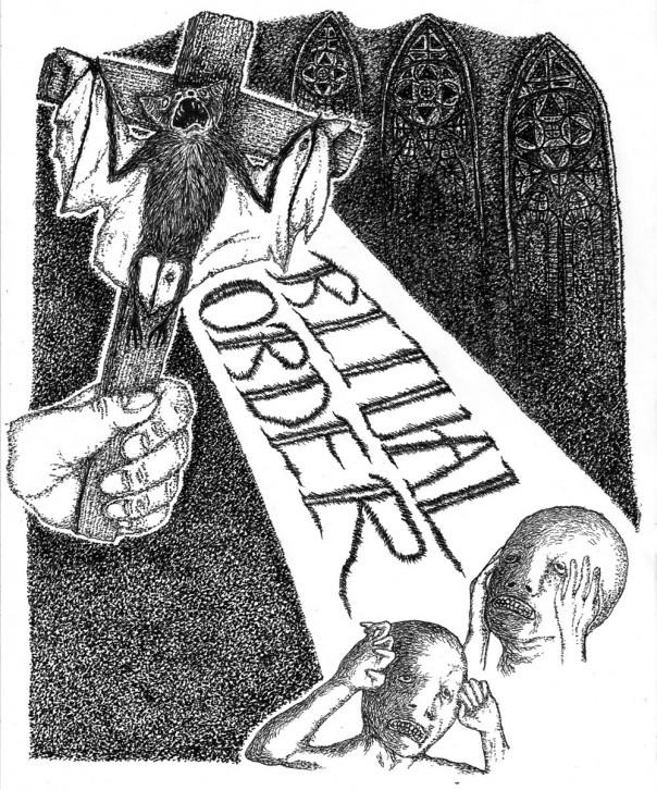 Ritual Order - Demo