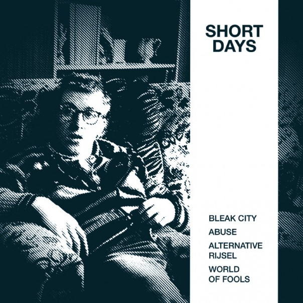 Short Days - Bleak City