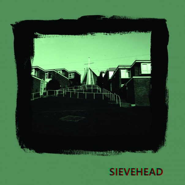 Sievehead - Buried Beneath 7""