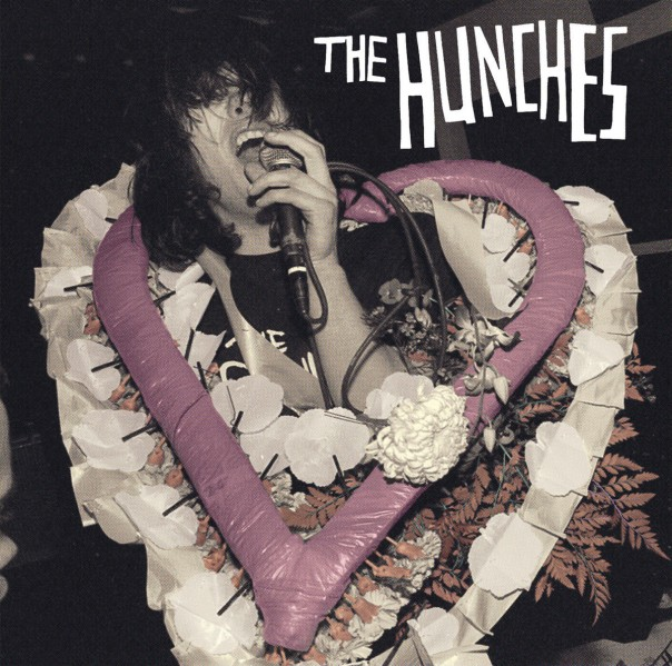 The Hunches - The Hunches