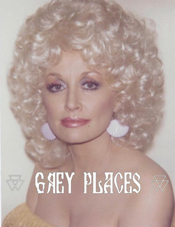 Grey Places - Dolly