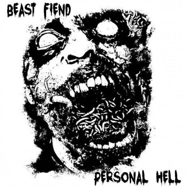 Beast Fiend - Personal Hell
