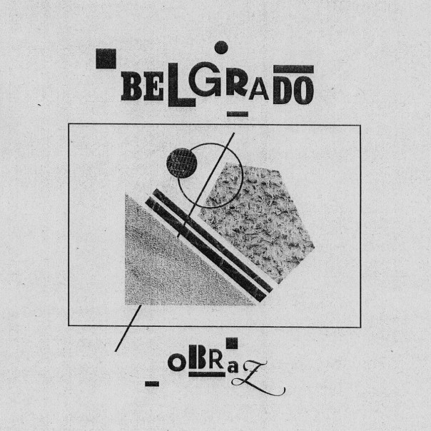 Belgrado - Obraz