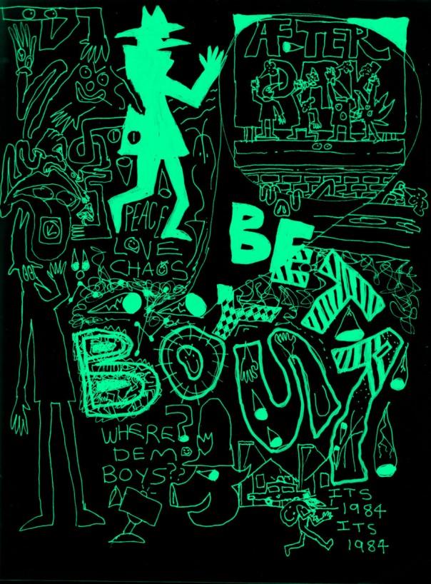 beta boys