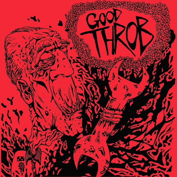 Good Throb - Good Throb 7""