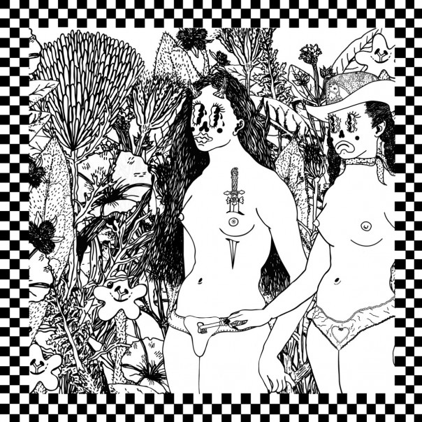 The Numerators - Strange