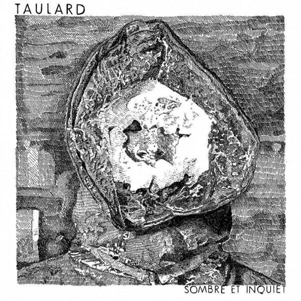"""Taulard & Ultradémon - Split 10"""""""