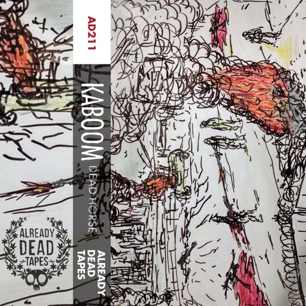 Kaboom - Dead Horse