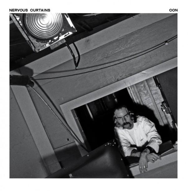 Nervous Curtains - Con